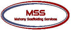 Mahony Scaffolding